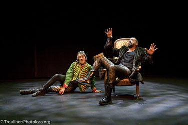 Image pour l'activité SHAKESPEARE OR NOT SHAKESPEARE