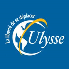 logo Ulysse transport